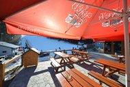 Terasa pro slunečné počasí - Velikostfotografie:163kB