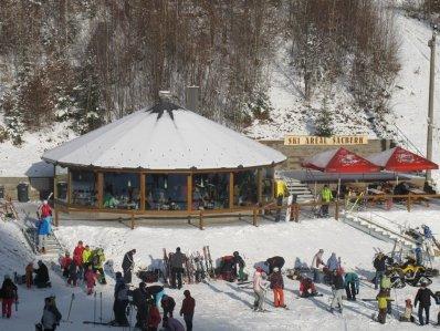 Nový Skibar Šacberk - Velikostfotografie:238kB